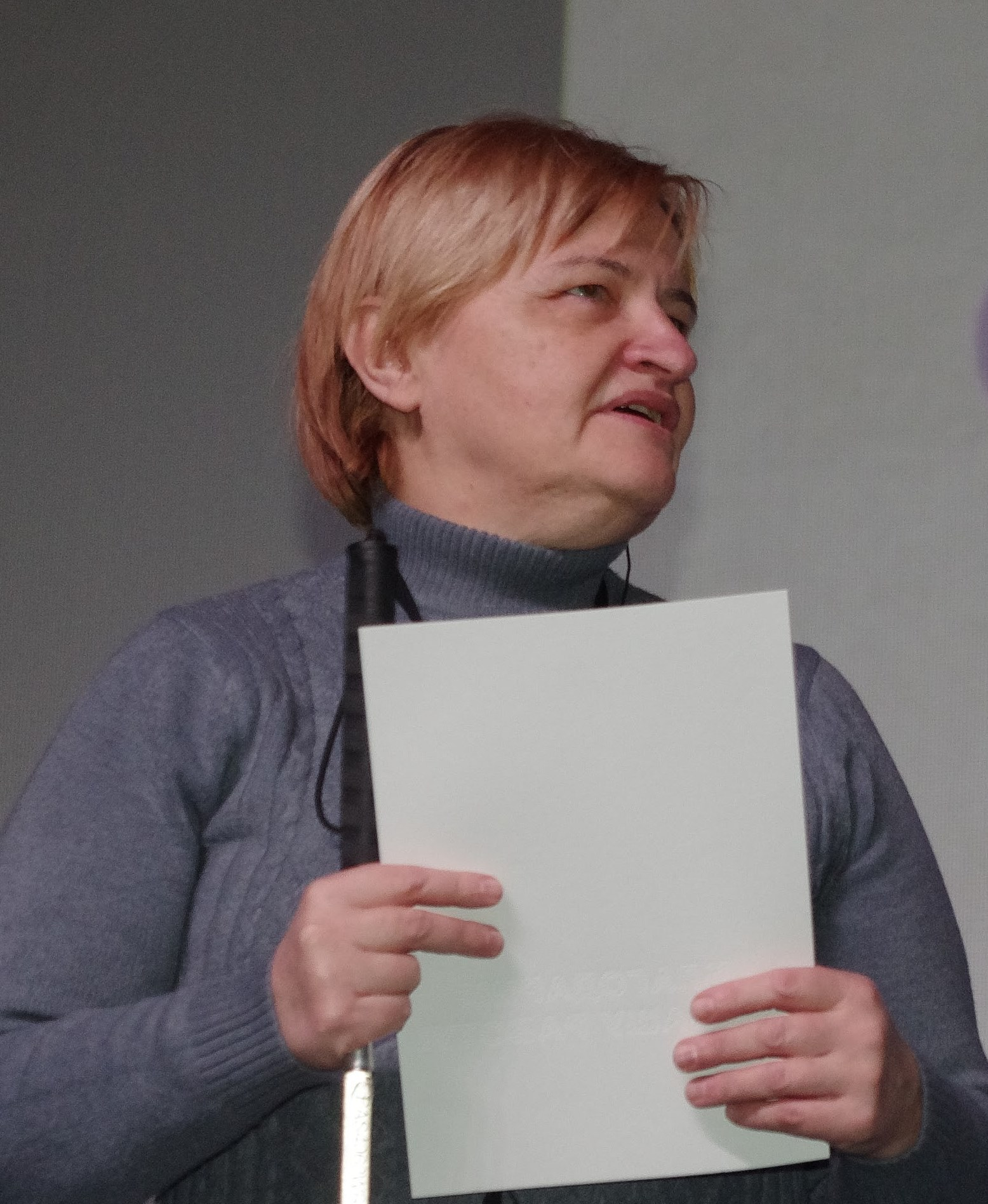 Ираида Николаевна Латкина.