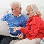 Основы начального обучения ПК людей пенсионного возраста