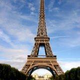 Опять хочу в Париж!