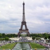 Путешествие в Париж