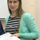 Светлана Владимировна Чепикова.