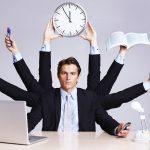 Вебинар «Система личной эффективности незрячего специалиста». Часть первая.