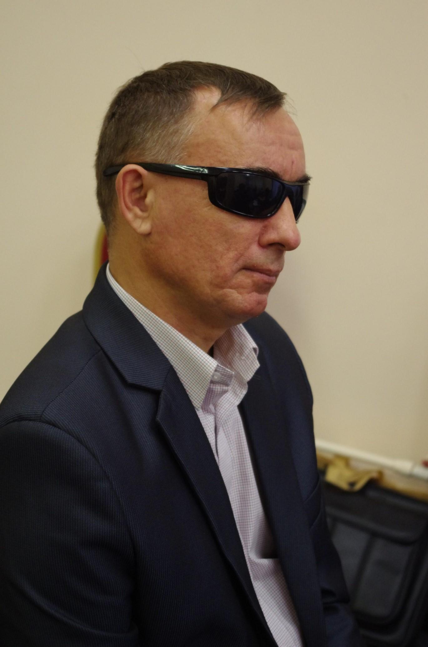 Николай Павлович Парахин.