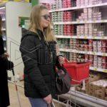Вебинар «Поход в магазин: реальный и виртуальный»