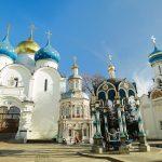 Москва 20 лет спустя