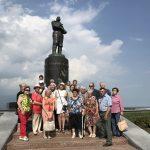 Знакомьтесь: Нижний Новгород