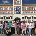 Отзывы участников об экскурсионной поездке в Чебоксары и Йошкар-Олу