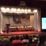Всероссийская научно-практическая конференция «Инклюзивное профессиональное образование»