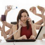 Вебинар «Система личной эффективности незрячего специалиста». Часть вторая. «Менеджер задач»