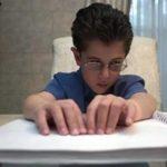Доступность информации как главное условие для знакомства незрячего ребенка с окружающим миром