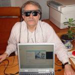 Обучение основам  тифлотехнологий слепых и слабовидящих людей