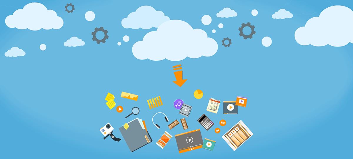 Вебинар «Облачные хранилища, многообразие сервисов».