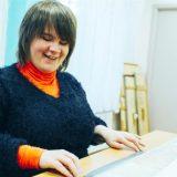 Творчество как способ интеграции инвалидов по зрению в общество