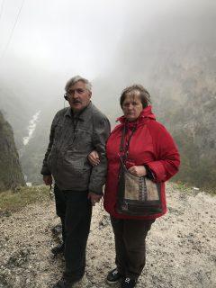 Татьяна и Александр Бутенко.