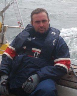 Олег Борисович Колпащиков.