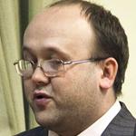 Евгений Рыбников.