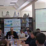 Современные практики информационного обеспечения незрячих и слабовидящих представили в Новосибирске