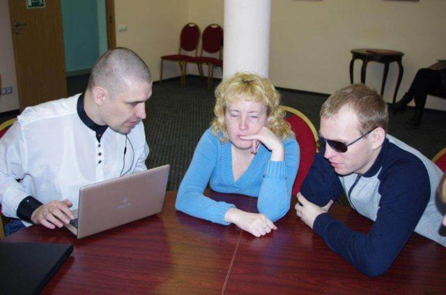 Инклюзивные студенческие команды приглашаются для участия в онлайн марафоне интеллектуальных игр.