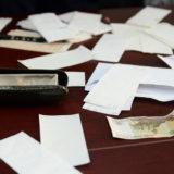 «Создание безбарьерной среды. Адаптация банкнот для самостоятельного использования незрячими людьми»