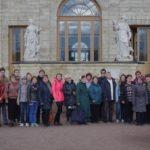 Отзывы об экскурсионной поездке в Санкт-Петербург