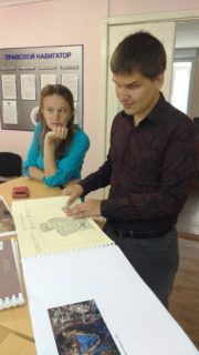 Декада инклюзии в Екатеринбурге