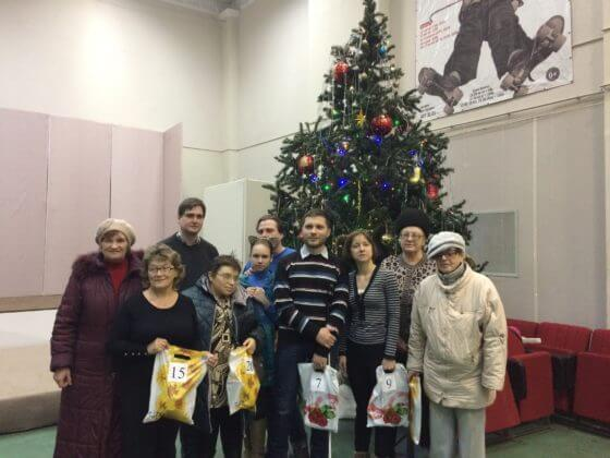 Экскурсионная поездка в Чкаловск для участников конкурса «Путешествие моей мечты»