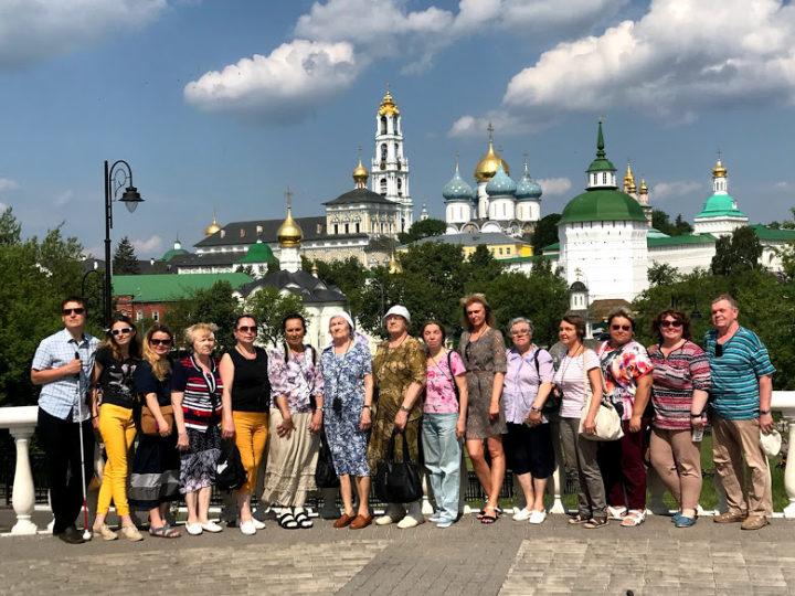 «Москва майская».