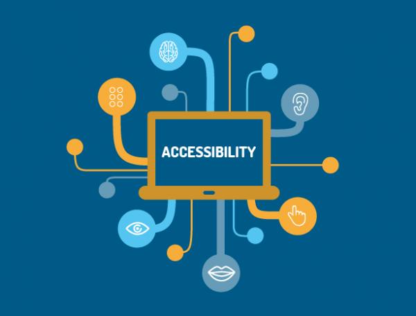 """Вебинар №12 """"Доступность Web-сайтов при работе с программами экранного доступа. Разработка, использование и оценка»."""