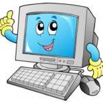 Конкурс творческих работ «Компьютер плюс»