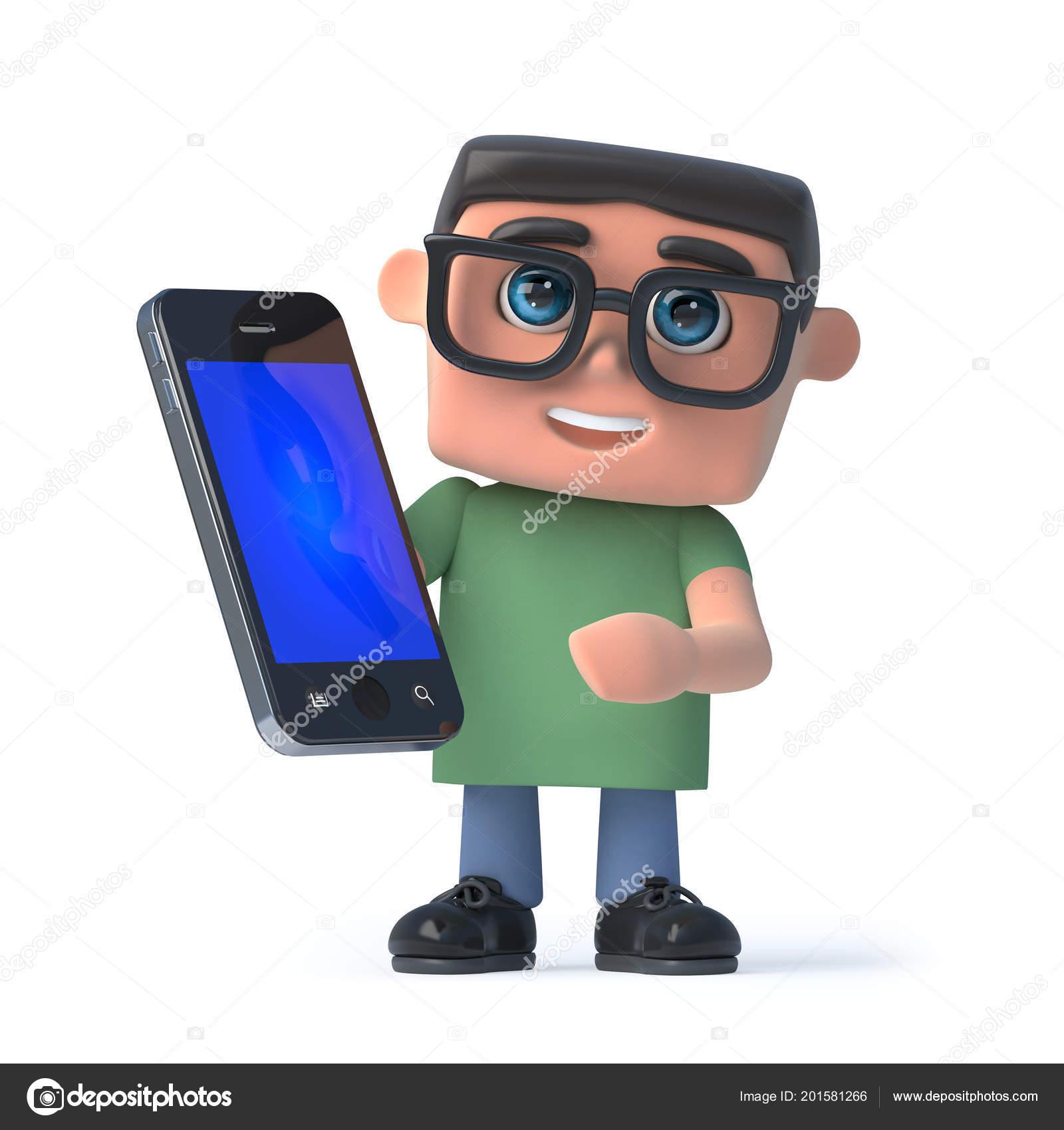 В Нижнем Новгороде пройдет «Smart-квест» для незрячих пользователей мобильной техники.