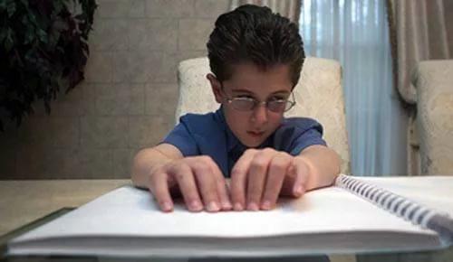 """""""Доступность информации как главное условие для знакомства незрячего ребенка с окружающим миром""""."""