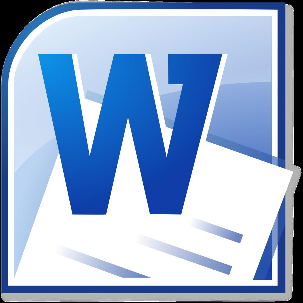 Картинки по запросу логотип word