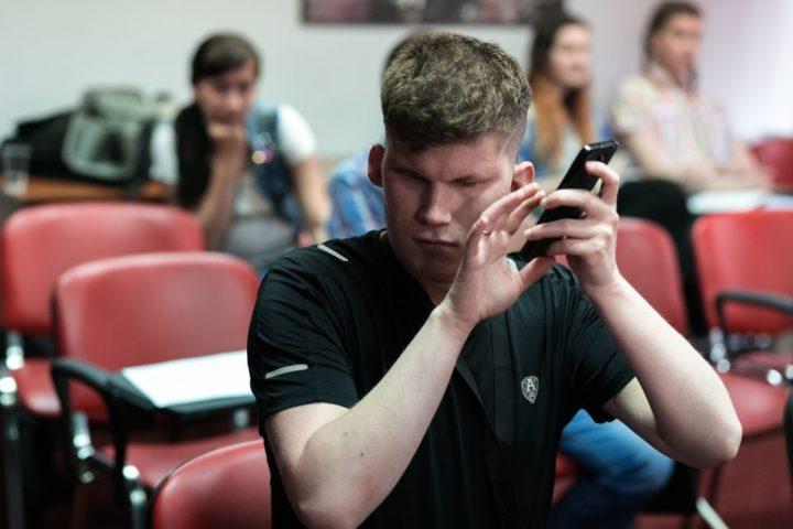 В регионах стартовал отборочный этап II всероссийского конкурса «Словом и жестом».