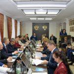 Первый открытый форум Приволжской транспортной прокуратуры