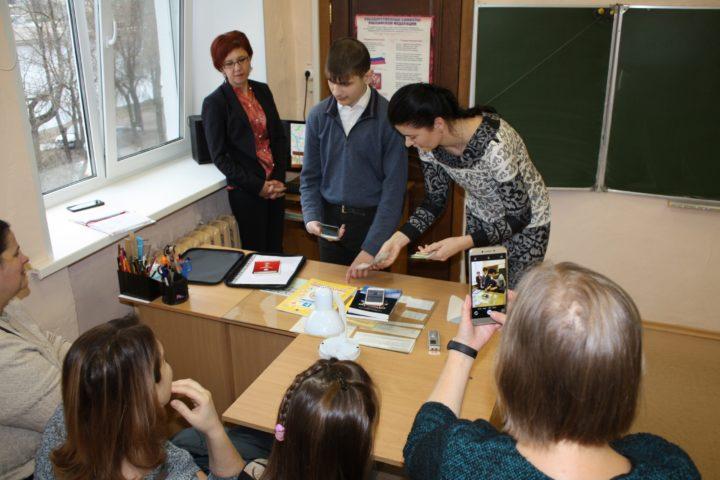 Универсальный мобильный помощник пришел в Псков.